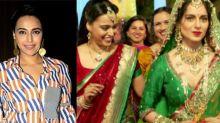 Swara Bhasker Responds To A Tweet Claiming Kangana Ranaut Mistreated Her On Tanu Weds Manu Sets