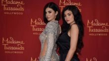Kylie Jenner's Wax Figure Is Freaking Everyone Out