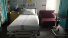 Vic to get 90 new rehab beds in ice fight