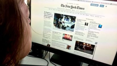News sites' paywall dilemma