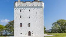 You can now rent this haunted castle in Scotland for Halloween
