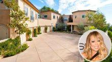 Mariah Carey paga R$ 120 mil por mês para viver de aluguel em Beverly Hills