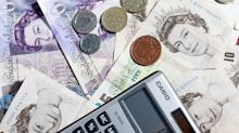 UK records first July surplus in 15 years; FTSE 100 jumps back into positive territory