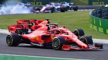 F1 - Les tops et les flops du Grand Prix de Hongrie