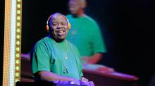 Chuck D, Ice-T and More Send Well Wishes to Hospitalized Biz Markie