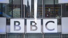 BBC apology after swearing picked up in live broadcast