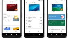 Google just launched another answer to Apple Pay