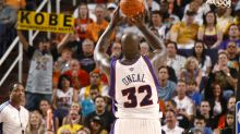 Picking stocks: Don't shoot like Shaq