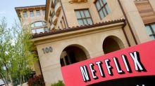 """Las acciones de Netflix se disparan tras un """"hermoso"""" trimestre"""