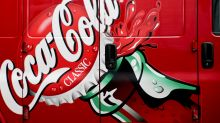 Coca-Cola profit jumps as costs fall, new drinks arrive