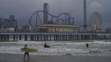 Laura Rivals Worst Louisiana Storm: Hurricane Update