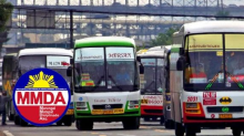 Metro Manila Mayors Back Closure of EDSA Bus Terminals