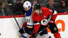 Senators forward Bobby Ryan recipient of Bill Masterton Memorial Trophy