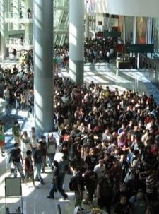 BlizzCon in the rearview