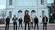 The Revivalists share a soulful, jam-tastic playlist of their influences