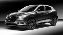 Europe gets a cooler Honda HR-V than us now that it has a turbo