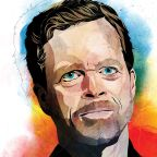 Mark Parker to Step Down as Nike CEO, Tech Outsider to Take Over