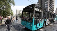 Diez claves para entender el estado de emergencia de Santiago de Chile