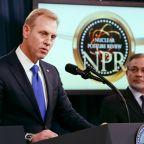 Trump's acting defence secretaryPatrick Shanahan withdraws amid family's domestic violence incidents