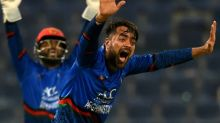 Birthday boy Rashid stars as Afghanistan upset Bangladesh