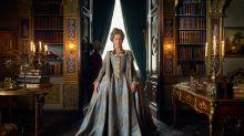 Helen Mirren vuelve a vestirse de reina en la primera imagen de Catalina la Grande