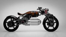 Legendary Designer JT Nesbitt Joins Curtiss and Unveils Striking New Hades Model