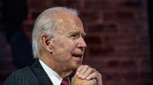 Biden begins an unprecedented push to reverse climate change