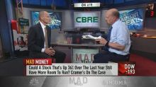 CBRE Group CEO: In my whole career, 'we've never been thi...