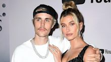 Hailey Baldwin Says Husband Justin Bieber Dealt with 'Way Crazier' Childhood Fame Than She Did