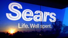 Sears shares jump, Alaska Air is flying high, Under Armour gets an upgrade