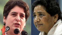 Changing Dynamics: Rather Than Uniting Against BJP, Why are Congress, BSP Eager to Settle Scores?