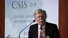 U.S. House committee says Bolton threatened to sue if subpoenaed
