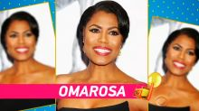 Omarosa's fall from grace: From White House to 'Celebrity Big Brother' house