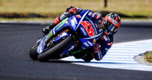 Moto - MotoGP - USA - Grand Prix des Amériques : Maverick Vinales donne le ton