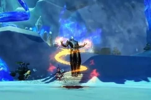 Tour the lands and classes of Aion 4.0 in two new trailers