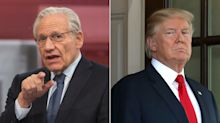 Bob Woodward thinks Trump failed the American public by lying about the coronavirus