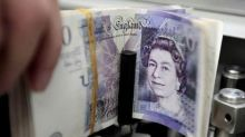 Sterling slips after Northern Ireland court rejects Brexit trigger challenge