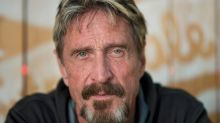 John McAfee, Antivirus Software Creator Awaiting Extradition, Found Dead in Prison at 75