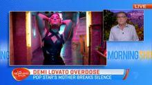 Demi Lovato's mother speaks about drug overdose
