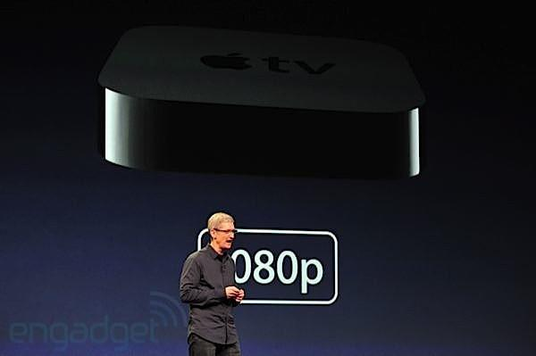 Netflix on new Apple TV supports 1080p, all boxes get integrated signup and pay via iTunes