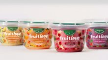 Introducing Fruitlove, a New Spoonable Way to Smoothie