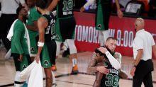 121-108. Tatum y Brown evitan la eliminación de los Celtics y fuerzan el sexto partido