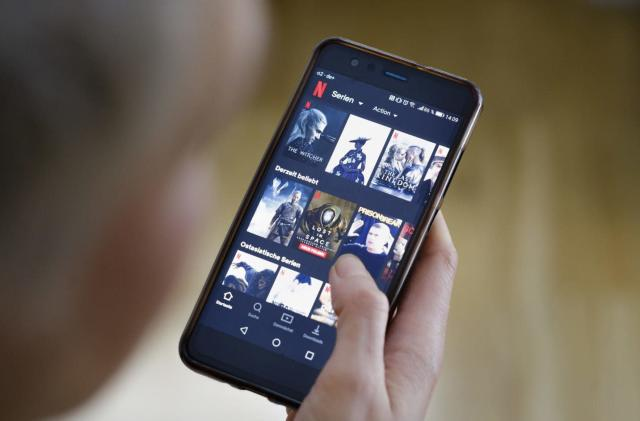 Netflix switches to the AV1 codec for data-saving streams on Android
