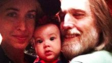 Tom Petty's Daughter Remembers 'Magical Human' In Heartbreaking Tribute
