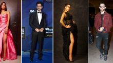 Yahoo India's 'Most Stylish Male' and 'Most Stylish Female' Actors of 2019