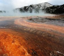 Supervolcano find as researchers discover 215-mile 'plume' of magma under Yellowstone