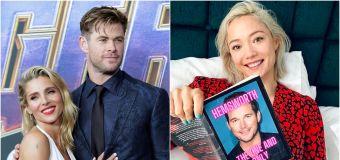 Así es Pom Klementieff, la actriz señalada en la crisis de pareja de Chris Hemsworth y Elsa Pataky