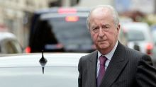 "Edouard Balladur positif au coronavirus mais ""pas en danger"", selon son entourage"