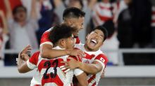 Japan could receive shock Six Nations invite following World Cup success