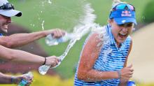 No controversy this time: Lexi Thompson wins wire-to-wire at Kingsmill